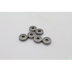 U-Type Effector Bearing U604ZZ