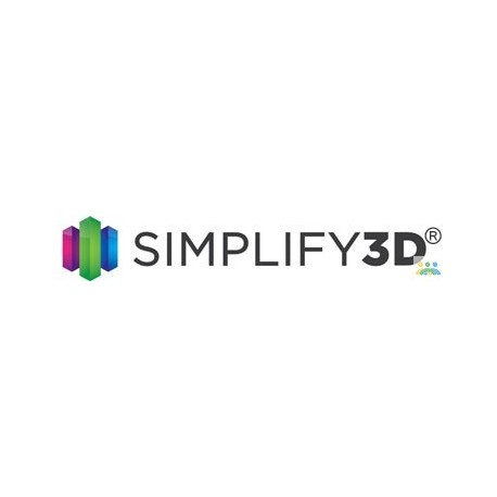Simplify 3D Printing Slicing Software