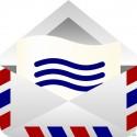 郵件寄送 - 收費表
